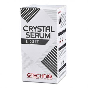 GTECHNIQ Crystal Serum Light陶瓷鍍膜